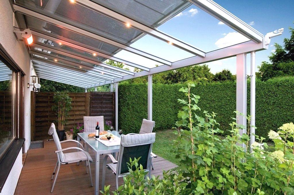 Picture of: Terrassenuberdachungen Aus Glas Das Beste Von 50 Uberdachung Terrasse Glas Design Ideen Mhb Miklautsch Holzbau Gmbh